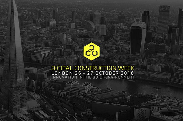Digital Construction Week