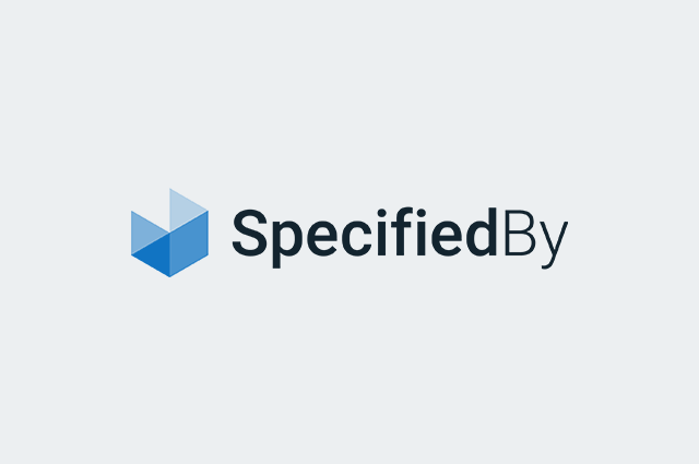 Specifier Insights Report